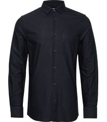 m. tim oxford shirt overhemd business blauw filippa k
