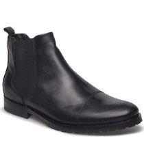 nano chelsea shoes chelsea boots svart royal republiq