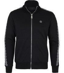 jogging jacket hexagon