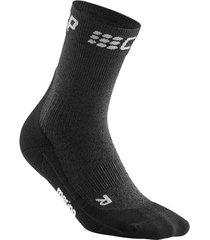 sokken cep winter compression short socks