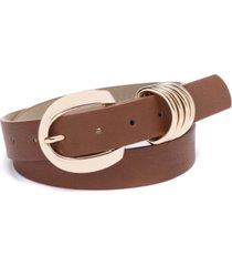 inc women's multi-keeper belt, created for macy's