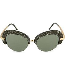 54mm round novelty sunglasses
