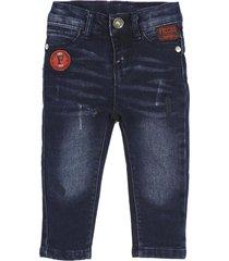 jeans generation azul oscuro ficcus