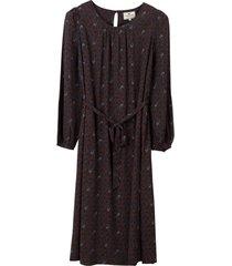 klänning mistie printed dress
