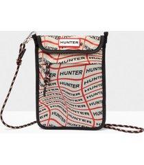 original packable phone pouch sonic logo