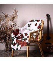 ręcznik królowa róża