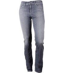 cambio jeans grijs