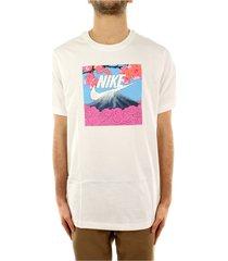 db6153-100 short sleeve t-shirt