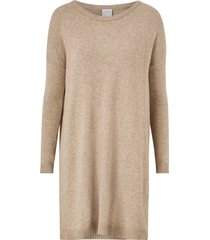 tröja viril l/s knit tunic
