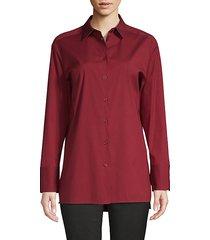 dannell long-sleeve shirt