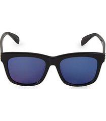 56mm core square sunglasses