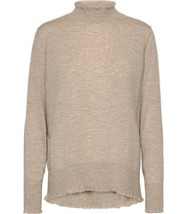 osaka sweater stickad tröja beige hope