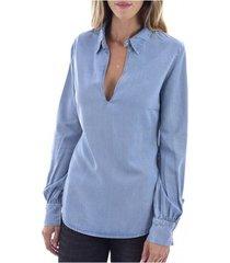 blouse guess w72h30d2gz9