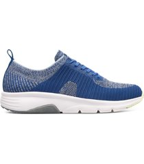 camper drift, sneaker uomo, blu/grigio, misura 46 (eu), k100288-011