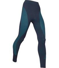 leggings termici senza cuciture livello 2 (blu) - bpc bonprix collection