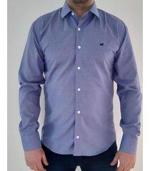 camisa violeta mistral canadá