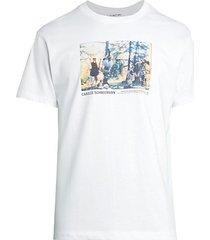 carolee schneemann photographic t-shirt