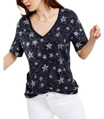 splendid cosmos star maternity t-shirt