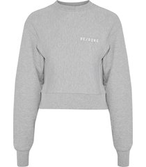 re/done sweatshirts