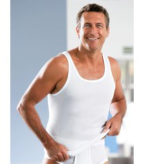 hemd pfeilring wit