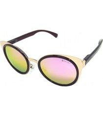 óculos de sol original garnet fashionista espelhado