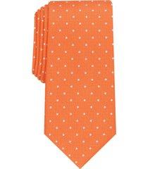 club room men's zealand dot tie, created for macy's