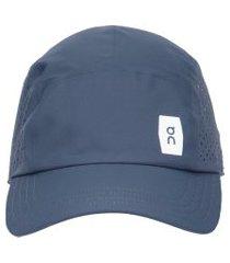 boné masculino lightweight cap - azul