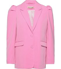 maddy blazers casual blazers rosa custommade