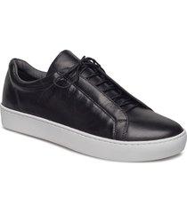 zoe låga sneakers svart vagabond