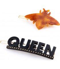 spinki queen b