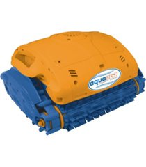 aquafirst robotic cleaner for in ground pools