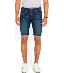 men's parker denim shorts