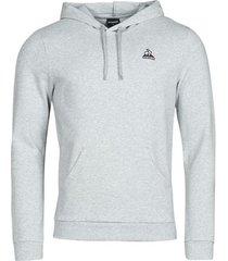 sweater le coq sportif ess hoody n 1 m