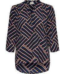 overhemd jacqueline de yong camisa para mujer