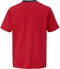 tröja babista röd