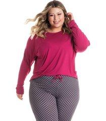 pijama duda legging