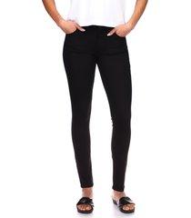 dl1961 florence instasculpt skinny jeans, size 28 in hail at nordstrom