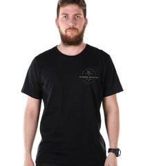 camiseta bandup! bdp clothing blessed octopus masculina