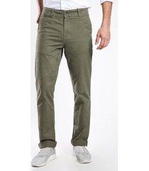 basic-pantalon koaj chino comfort 3/17