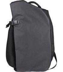 coteetciel dark grey isar medium backpack