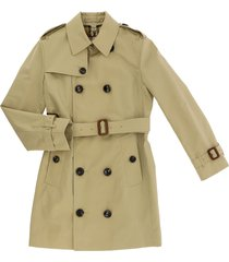 burberry mayfair trench coat