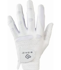 bionic gloves women's natural fit golf left glove