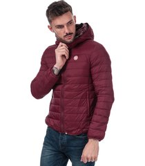 mens barker lightweight quilted jacket
