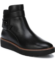 naturalizer aster booties women's shoes