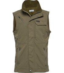 silver ridge™ ii vest vest groen columbia