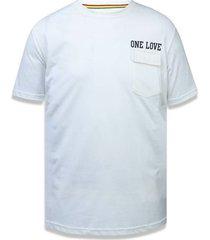 camiseta bob pocket new era masculina