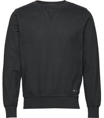 jumper sweat-shirt trui zwart replay