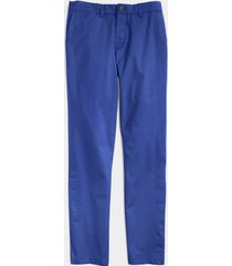tommy hilfiger men's adaptive stretch chino pant surf the web - 34