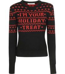 philosophy di lorenzo serafini im your holiday treat sweater