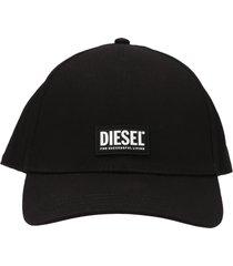 diesel corry-gum cap